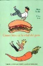 comer bien en la edad del pavo marga font 9788497164887