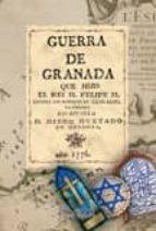 guerra de granada diego hurtado de mendoza 9788498623987
