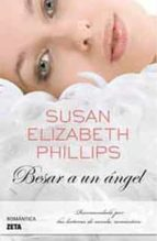 besar a un angel-susan elizabeth phillips-9788498723687
