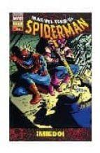 marvel team up spiderman nº 8: ¡miedo! (contiene marvel team up 8 8, 89, 91 93 usa) chris claremont sal buscema 9788498850987