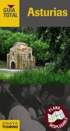 asturias 2017 (guia total) (7ª ed.) (+ plano)-anton pombo rodriguez-9788499358987