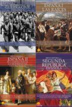 pack breve historia: historia de españa (ebook)-luis enrique iñigo fernandez-9788499673387