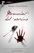 memorias del asesino (ebook)-ismael berdei monster-9788499674087