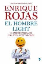 el hombre light (ebook)-enrique rojas-9788499981987