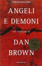 El libro de Angeli e demoni autor DAN BROWN PDF!