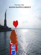 hanno rapito liberty (ebook)-9788827509487