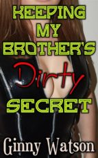 keeping my brother's dirty secret (ebook)-9788827511787