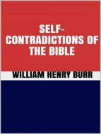 self contradictions of the bible (ebook) 9788827521687