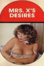 mrs. x's desires - erotic novel (ebook)-9788827537787