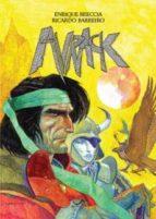 El libro de Avrack: el señor de los halcones autor RICARDO BARREIRO TXT!