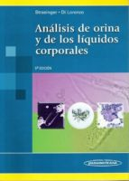 analisis de orina y de los liquidos corporales 5ª ed-susan king strasinger-9789500619387