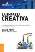 la empresa creativa franc ponti 9789506415587