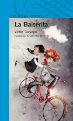 la balserita (ebook)-9789563473087