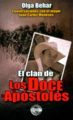 el clan de los doce apóstoles (ebook)-olga behar-9789588461687