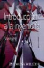 introduccion a la ingenieria paul wright 9789681864187