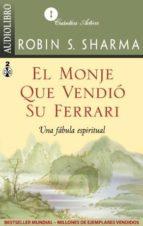 el monje que vendio su ferrari (audiolibro)-robin sharma-9789707320987