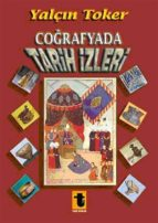 co?rafyada tarih ?zleri (ebook)-9789754451887