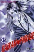 kaikan phrase nº 15-mayu shinjo-9789875623187