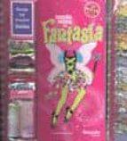 diseña moda de fantasia 9789876370387