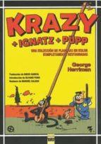 krazy + ignatz + pupp-george herriman-9789899599987
