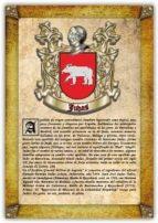 apellido judas / origen, historia y heráldica de los linajes y apellidos españoles e hispanoamericanos (ebook) antonio tapia cdlhf00016287
