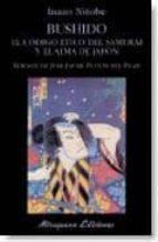 bushido. el código ético del samurai y el alma de japón (ebook)-izano nitobe-9788478136377