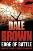 edge of the battle dale brown 9780007214297