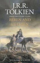 beren and luthien j.r.r. tolkien 9780008214197