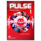 pulse 1 secondary student´s book-9780230429697