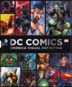 dc comics guia visual definitiva tom defalco 9780241011997