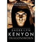 dragonsworn sherrilyn kenyon 9780349413297
