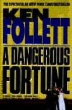 a dangerous fortune ken follett 9780440217497