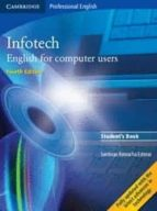 infotech (4th ed.): student s book santiago remacha esteras 9780521702997