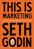 this is marketing seth godin 9780525542797