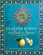 the food of spain claudia roden 9780718157197