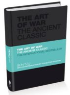 the art of war: the ancient classic sun tzu 9780857080097