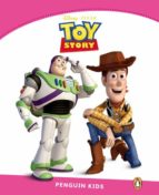 penguin kids 2 toy story 1 reader 9781408288597