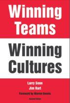 winning teams, winning cultures (ebook) larry senn jim hart 9781483506197