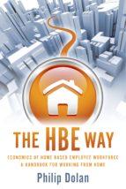 the hbe way (ebook)-philip dolan-9781483513997
