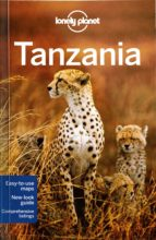 tanzania (6th ed.) (ingles) (lonely planet)-mary fitzpatrick-stuart butler-9781742207797