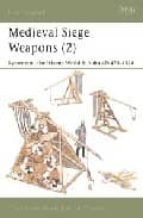 medieval siege weapons (2): byzantium, the islamic world india ad 476-1526-david nicolle-9781841764597