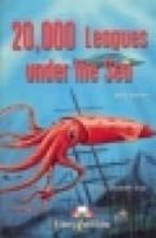 20000 leagues under the sea (includes cd & glossary) julio verne 9781843258797