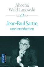 jean-paul sartre une introduct-9782266176897