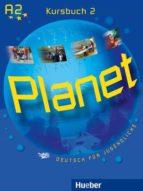 planet 2: kursbuch (libro del alumno) (incluye 2 audio cds)-9783191816797