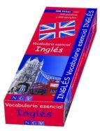 ingles: vocabulario esencial 9783625004097