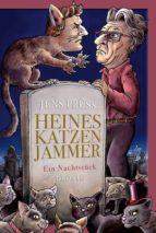 heines katzenjammer (ebook)-jens prüss-9783770041497