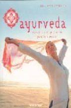 ayurveda-donn brennan-9783822851197