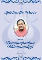 SPIRITUELLE WORTE