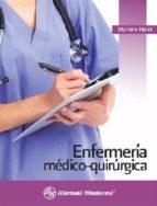 enfermeria medico quirurgica. marlene hurst 9786074482997