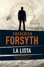la lista frederick forsyth 9788401342097